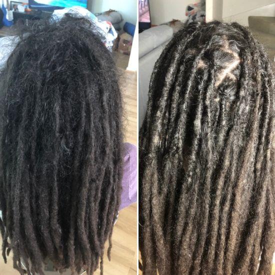 Auckland-dreads-maintenance